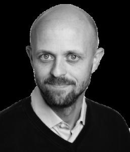 Morten Louw Nielsen; Partner, Softwareudvikling, Udviklingschef