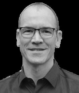 Rasmus Rønne; Partner, Digitalisering, IT Chef